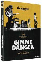 Gimme Danger | Jarmusch, Jim (1953-....). Réalisateur