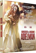 Monsieur & Madame Adelman | Bedos, Nicolas. Compositeur