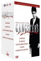 Coffret Gangsters