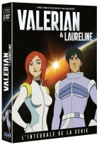 Valérian & Laureline : l'intégrale de la série |