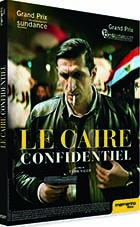 Caire Confidentiel (Le)   Saleh, Tarik. Réalisateur