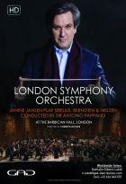London Orchestra Symphony