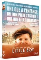 Little Boy | Monteverde, Alejandro. Réalisateur
