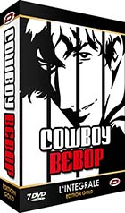 Cowboy Bebop : L'intégrale