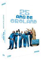 25 Ans de Groland (Les)