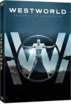 Westworld : Saison 1 : Le labyrinthe | Nolan, Jonathan. Antécédent bibliographique