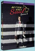 Better Call Saul : Saison 3 | Gilligan, Vince. Antécédent bibliographique