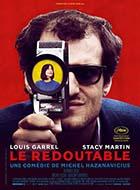 Redoutable (Le) | Hazanavicius, Michel. Réalisateur