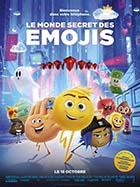 Monde secret des Emojis (Le)