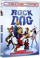 Rock dog |