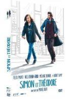 Simon et Théodore | Buch, Mikael. Réalisateur