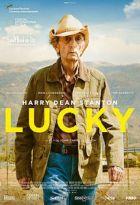 Lucky | Carroll Lynch, John. Réalisateur