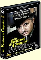 Les fantômes du chapelier  | Claude Chabrol (1930-2010)