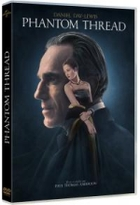 Phantom Thread | Thomas Anderson, Paul. Réalisateur