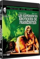 Expériences érotiques de Frankenstein (Les)