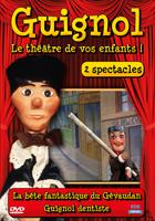 Guignol, le théâtre de vos enfants ! - 2 spectacles