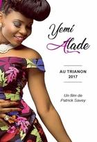 au Trianon 2017 | Yemi Alade (1989-....). Chanteur