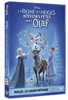 Reine des neiges : joyeuses fêtes avec Olaf (La)