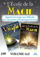 Ecole de la Magie (L')