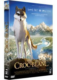 Croc-Blanc | Espigares, Alexandre. Monteur