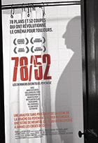 78/52 : les derniers secrets de Psychose |
