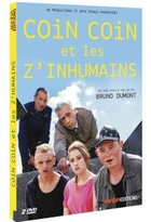 CoinCoin et les Z'inhumains : (P'tit Quinquin - Saison 2) |