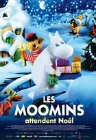 Moomins attendent Noël (Les)