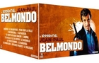Coffret Jean-Paul Belmondo - L'essentiel - 15 films