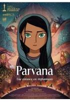 Parvana : Une enfance en Afghanistan |