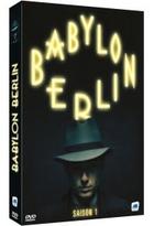 Babylon Berlin. Saison 1 | Handloegten, Henk. Antécédent bibliographique