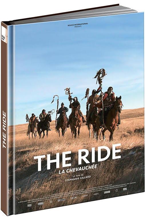 The ride = La chevauchée  