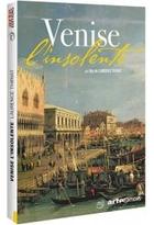 Venise l'insolente . DVD / Laurence Thiriat, réal.  | Thiriat , Laurence . Metteur en scène ou réalisateur