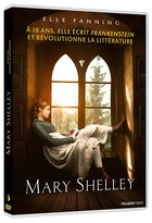 Mary Shelley |