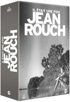 Coffret Il était une fois... Jean Rouch
