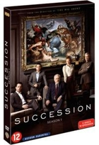 Succession. Season 1 |