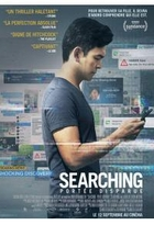 Searching : Portée disparue |