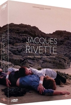 Jacques Rivette : la fiction au pouvoir : Duelle, Noroît, Merry-Go-Round |