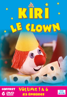 Kiri le clown - Volumes 1 à 6 - 83 épisodes