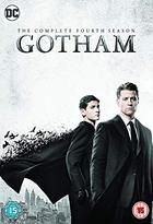 """Afficher """"Gotham : Saison 4"""""""
