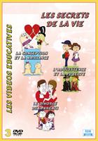 Secrets de la vie Vol 1, 2 & 3 (Les)
