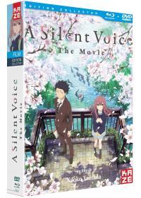Silent Voice : Le film