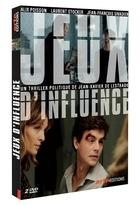 Jeux d'influence | De Lestrade, Jean-Xavier. Réalisateur