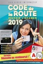 Code de la route, réussir l'examen officiel 2019