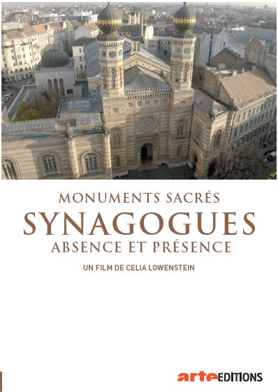 Monuments sacrés : Du temple à la synagogue