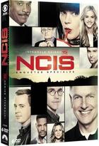 NCIS : enquêtes spéciales. Saison 15. DVD 3 et 4, épisodes 9 à 16 |