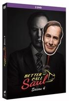 Better Call Saul : Saison 4 | Gilligan, Vince. Réalisateur