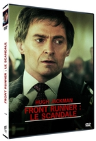 The front runner : le scandale  