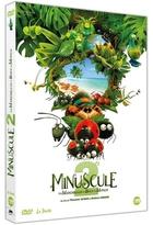 Minuscule 2 : Les Mandibules du bout du monde |
