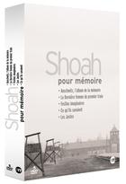 Coffret Shoah pour mémoire