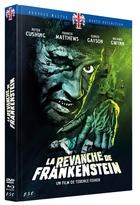 Revanche de Frankenstein (La)